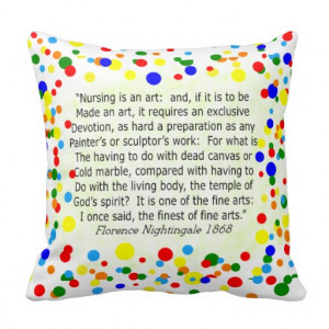 nurse_pillow_with_florence_nightingale_quote_ii ...