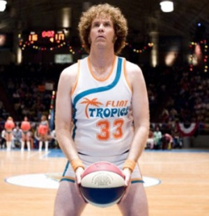 Played by the extremely comical Will Ferrell, Jackie Moon is one of ...