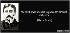 More Marcel Proust Quotes