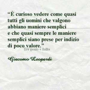 Thoughts, Quotes, Giacomo Leopardi, Riflessioni, Aphorisms, Wisdom ...