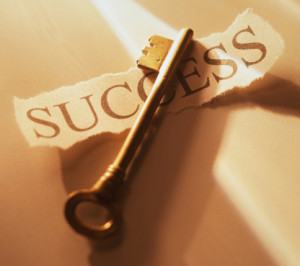 The Successful Person: Top 10 Ways for Reaching 'SUCCESS' Part I