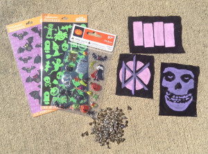 giveaway spikes DIY punk girl power feminism Punk Rock riot grrrl ...