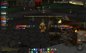 World Warcraft Protection