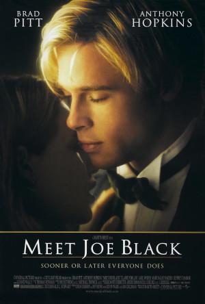 Conoces a Joe Black? (Meet Joe Black) (1999)