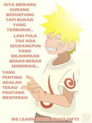 Naruto Quote Alphis