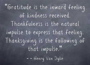 Inspirational Thanksgiving day Quotes - Thanksgiving day Sayings for ...