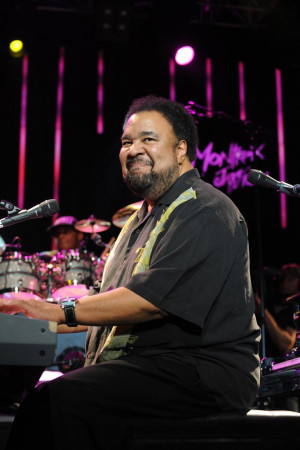 RIP to the Legend George Duke Boolumaster DJ Mixes