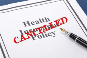 Why are Insurance Companies Canceling Health Plans