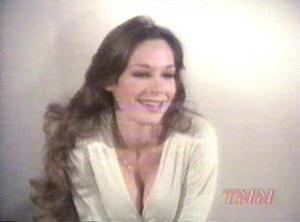 Mary Crosby Dallas
