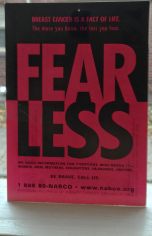 Fearless Women Quotes