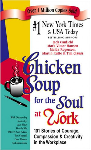 chicken soup for the soul quotes. children, Chicken