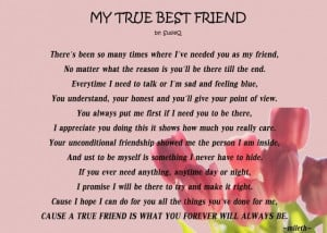 True Friends Poems Wallpapers of poetry