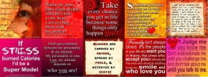 Inspirational Quotes to Live and Learn   Facebook