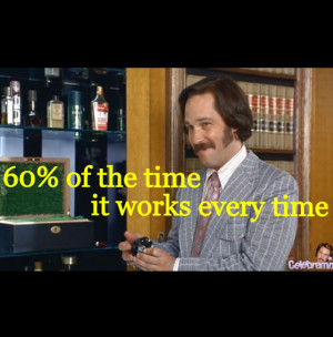 Will Ferrell Anchorman Quotes 8 amazing anchorman quotes