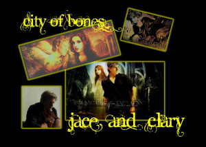 Clary Fray And Jace Wayland Quotes