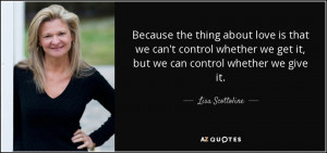 15 Best Lisa Scottoline Quotes | A-Z Quotes