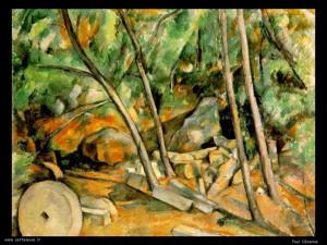 Paul Cezanne Biografia
