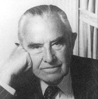 Averell Harriman Diplomat