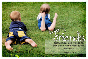 Related image with Bible Verses About Friendship