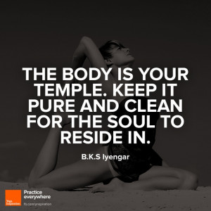 Walking Fitness Quotes Fit Quotes Temples Cleanses