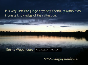 lookingforpemberley.com Pride and Prejudice quote