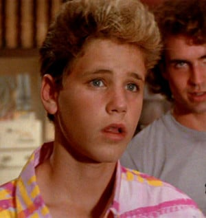 HOT GALLERY: Catch Up with The Lost Boys, 25 Years Later!