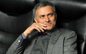 Jose Mourinho's ten best quotes