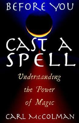 """You Cast a Spell: Understanding the Power of Magic"""" as Want to Read ..."""