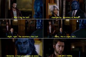 Men Last Stand (2006) Movie Quote-2
