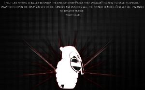 Quotes Fight Wallpaper 1680x1050 Quotes, Fight, Club