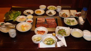 The Korean Ways