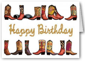 country music and country happy birthday to a great guy country ...