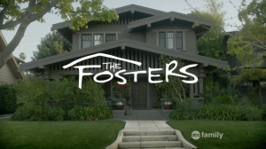 The Fosters Wiki Navigation