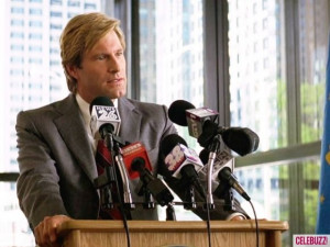 Harvey Dent: The night is darkest just before the dawn. And I promise ...