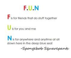 ... quotes most. in spongebob with jul , squarepants,spongebob i look