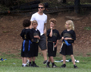 Ryan Phillippe Estates and Homes ( 1 )