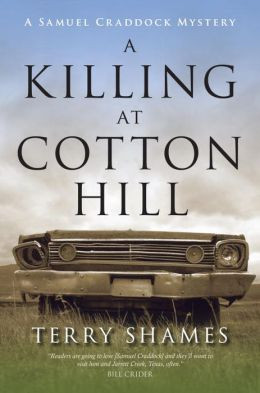 Killing at Cotton Hill (Samuel Craddock Series #1)