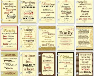 ... for scrapbooks scrapbooking for scrapbooking quotes words and phrases