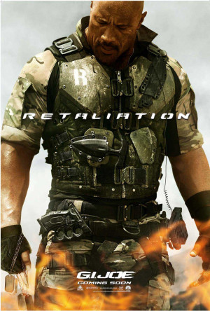 joe retaliation movie posters g i joe retaliation movie poster 10
