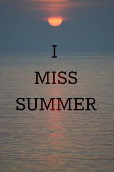 ... bad i want summer 2013 more winter quotes summer lovin things true dat