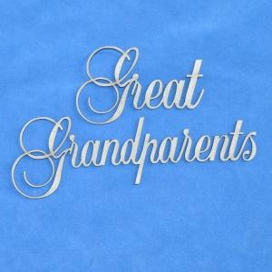 Great Grandparent Quotes