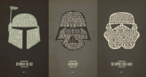 Star Wars Character Quotes Classic Lines (0)