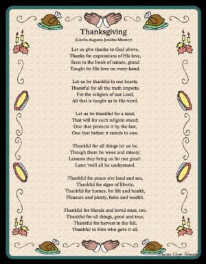 ... poems thanksgiving poems thanksgiving day poems thanksgiving poems