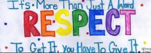 Fifth-grader Jessica Evans designed this winning bumper sticker.Sixth ...