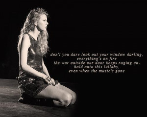 ... sound #safe and sound lyrics #safe and sound quotes #quotes #taylor