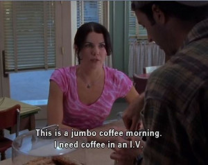 The 9 Best Gilmore Girls Food Indulgences, or the Gastronomic ...