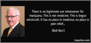 More Bob Barr Quotes
