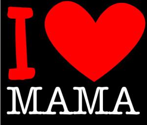 Love Mama Grand
