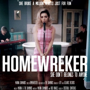 Homewrecker Cover by eltotox123