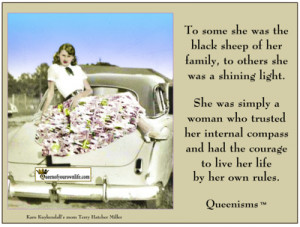 Black Sheep Of The Family Quotes Dare to be the black sheep of